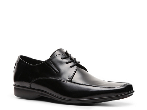 Pantofi Bacco Bucci - Spence Oxford - Black