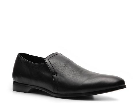 Pantofi Bacco Bucci - Corbett Slip-On - Black