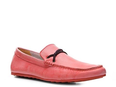 Pantofi Bacco Bucci - Truco Loafer - Pink