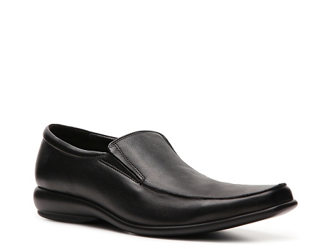 Pantofi Bacco Bucci - Jake Slip-On - Black