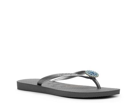 Sandale Havaianas - Slim Maya Flip Flop - Grey