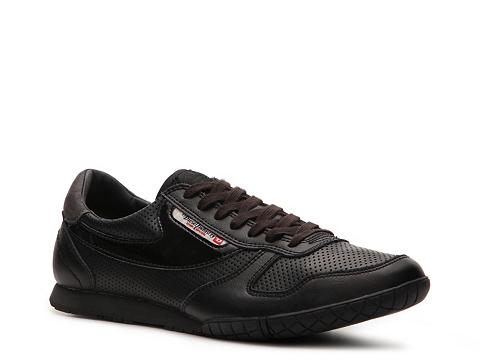 Adidasi Diesel - Claw Action Sneaker - Black