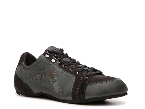 Adidasi Diesel - Parran Sneaker - Slate Grey