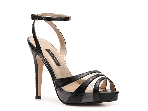 Sandale Caparros - Houston2 Platform Sandal - Black