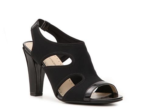 Sandale Adrienne Vittadini - Linette Sandal - Black