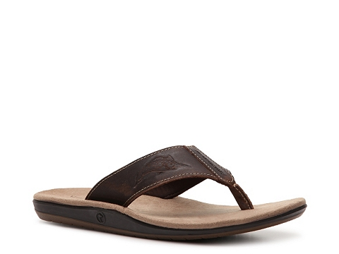 Pantofi Margaritaville - Marlin Sandal - Brown