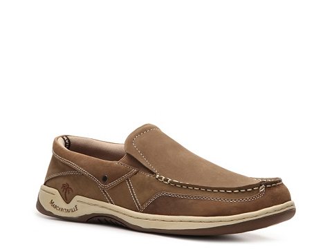 Pantofi Margaritaville - Havana Slip-On - Tan