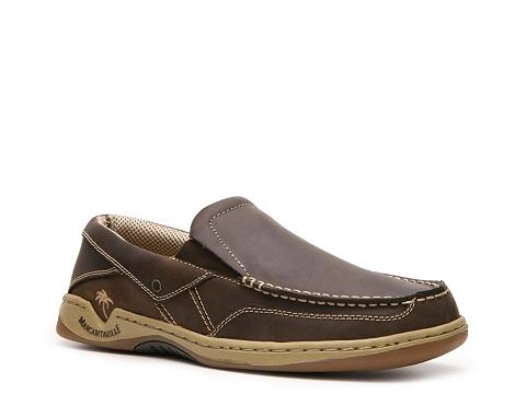 Pantofi Margaritaville - Havana Slip-On - Brown