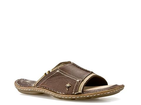 Pantofi Margaritaville - St. Kitts Sandal - Brown