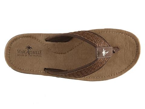 Pantofi Margaritaville - Mirage Sandal - Brown