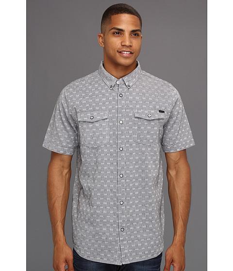 Camasi ONeill - Harrogate S/S Shirt - Black
