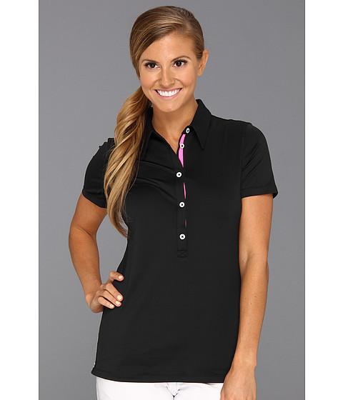 Tricouri Oakley - Punch Shot Polo Shirt - Jet Black
