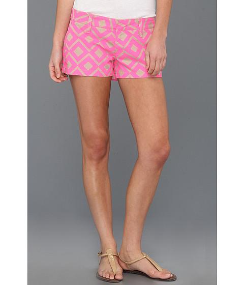 "Pantaloni Hurley - Lowrider Novelty 2.5\"" Short (Juniors) - Dune Khaki"
