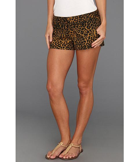 """Pantaloni Hurley - Lowrider Novelty 2.5\"""" Short (Juniors) - Leopard"""