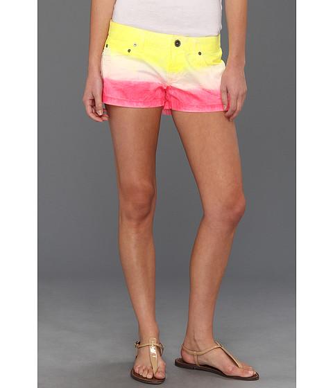Pantaloni Hurley - Lowrider Novelty 5-Pocket Short - Hot Yellow