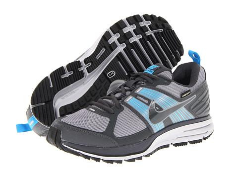 Adidasi Nike - Air Pegasus+ 29 GTXî - Cool Grey/Blue Glow/Wolf Grey/Anthracite
