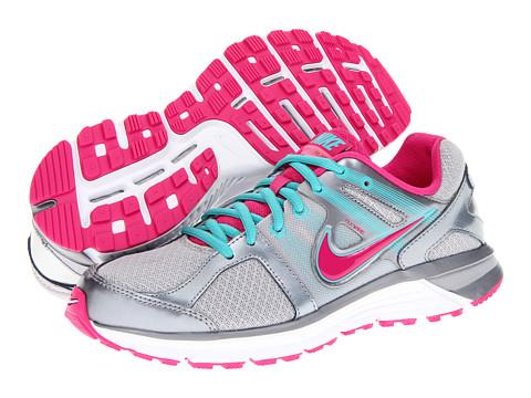 Adidasi Nike - Anodyne DS - Metallic Silver/Metallic Cool Grey/Sport Turquoise/Fusion Pink