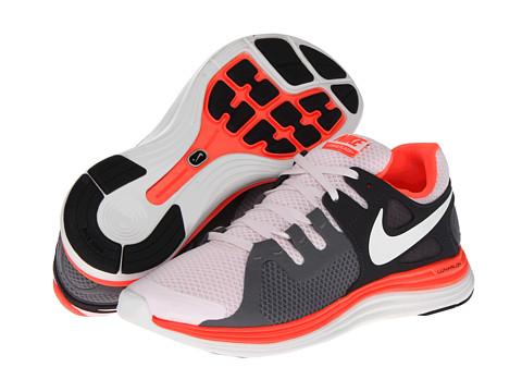 Adidasi Nike - Lunarflash+ - Pearl Pink/Total Crimson/Anthracite/Summit White