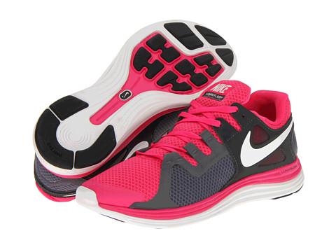 Adidasi Nike - Lunarflash+ - Pink Force/Anthracite/Dark Grey/Summit White