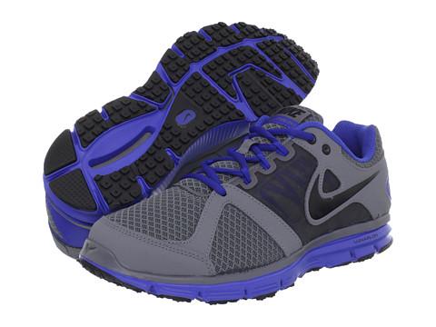 Adidasi Nike - Lunar Forever 2 - Cool Grey/Game Royal/Black