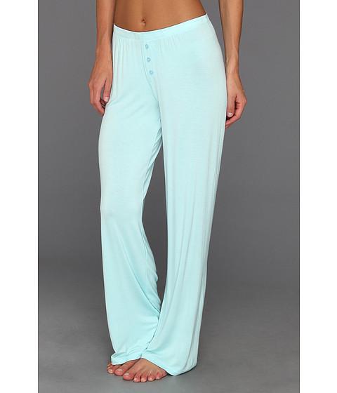 Lenjerie P.J. Salvage - Rayon Basics Pajama Pant - Aqua