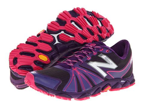 Adidasi New Balance - WT1010v2 - Purple/Pink