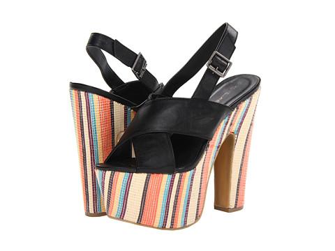 Pantofi C Label - Christian-2 - Black