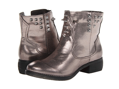 Botine C Label - Cathy-8A - Pewter