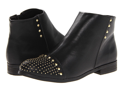 Botine C Label - Liz-2 - Black