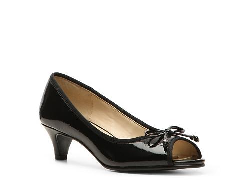 Pantofi Adrienne Vittadini - Concorde Pump - Black