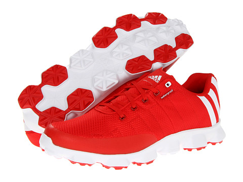 Adidasi adidas - Crossflex - Vivid Red/Running White/Running White