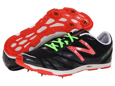 Adidasi New Balance - MXC700v2 (Spike) - Black/Red