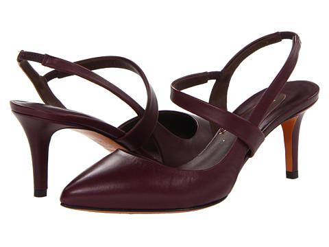 Pantofi BRUNO MAGLI - Gabba - Wine Calf