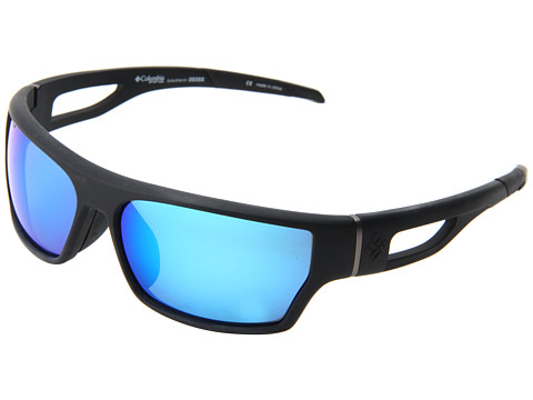 Ochelari Columbia - Tarpon Polarized - Matte Ebony/Electric Azure