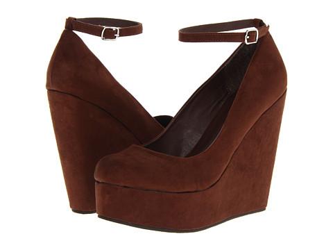 Pantofi 2 Lips Too - Too Elevate - Brown