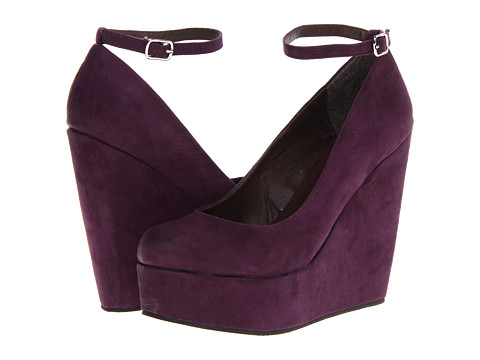 Pantofi 2 Lips Too - Too Elevate - Purple