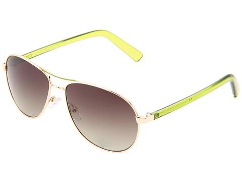 Ochelari Calvin Klein - CWR153S - Golden/Lime