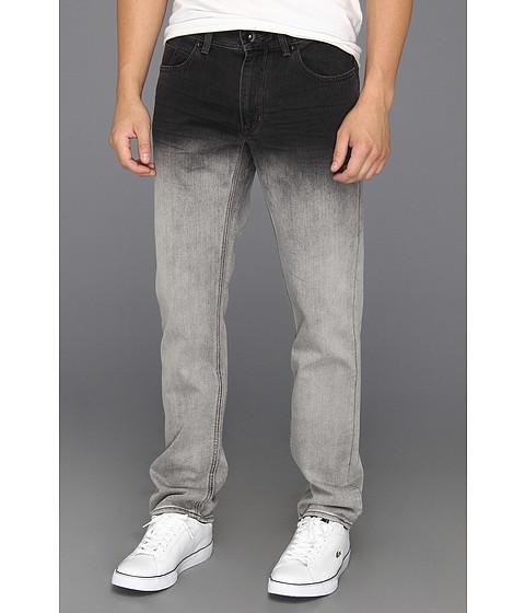 Pantaloni DKNY - Bleecker Jean Black Ombre Wash in Grey - Grey