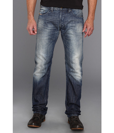 Blugi Diesel - Safado Straight 814A - Denim