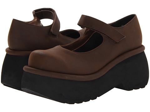 Pantofi VOLATILE - Rascal - Brown