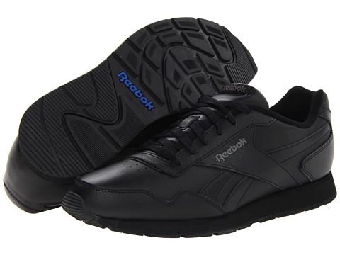 Adidasi Reebok - Reebok Royal Glide - Black/Rivet Grey/Reebok Royal