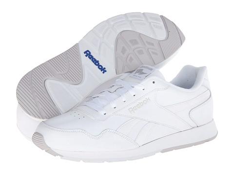Adidasi Reebok - Reebok Royal Glide - White/Steel/Reebok Royal