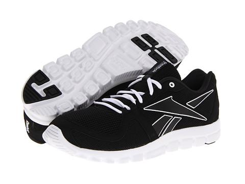 Adidasi Reebok - YourFlex Run 4.0 - Black/White