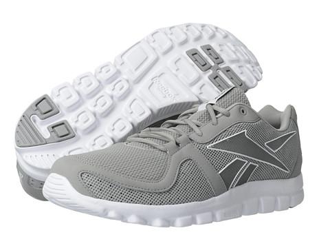 Adidasi Reebok - YourFlex Run 4.0 - Tin Grey/White