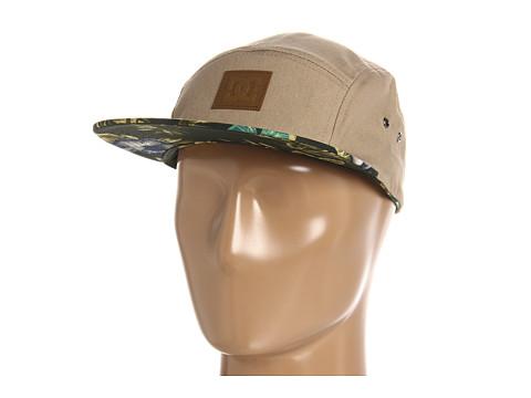 Sepci DC - Regimballer Hat - Khaki