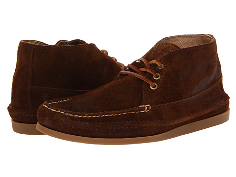 Ghete Frye - Mason Chukka - Brown