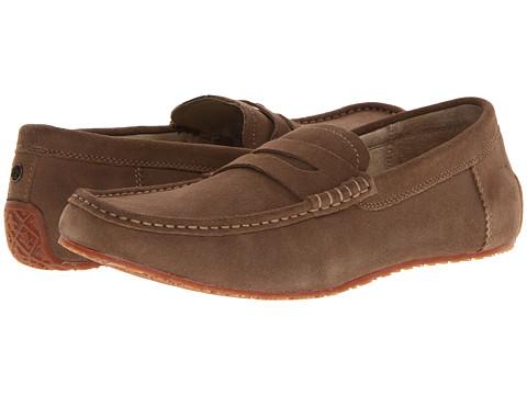 Pantofi Original Penguin - Zero To Sixty Light Brown - Light Brown