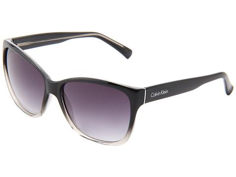 Ochelari Calvin Klein - CWR649S - Black Fade