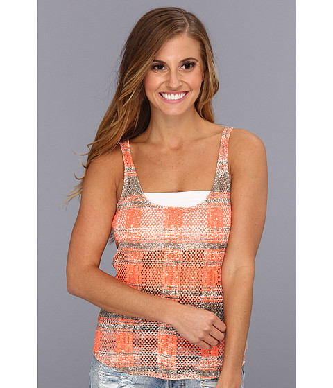 Tricouri Roxy - Shine Your Light Tank - Paloma Stripe