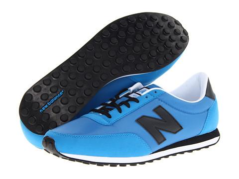 Adidasi New Balance - U410 - Blue/White